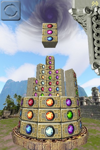 Babylon Tower Lite screenshot-3
