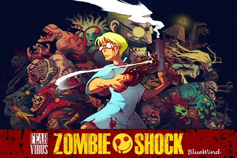 Zombie Shock screenshot-0