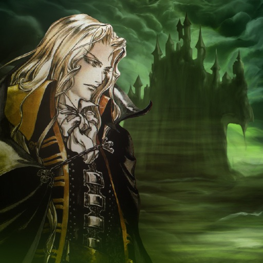Castlevania Puzzle: Encore of the Night Review