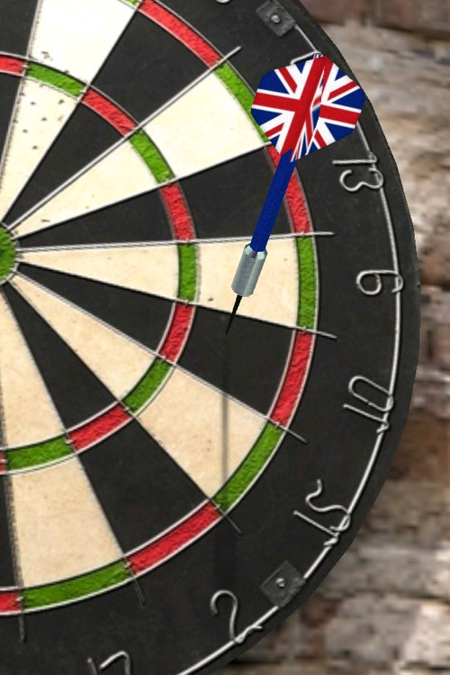 Darts screenshot-3