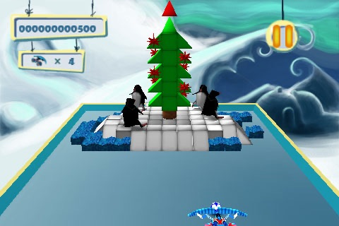 Smash Frenzy 2 Lite screenshot-3