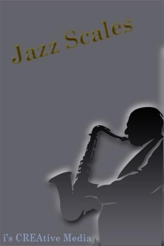 Jazz Scale