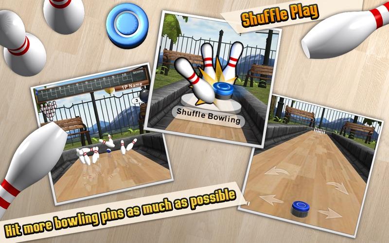 iShuffleBowling2 Screenshot