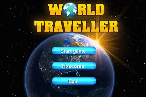 World Traveller Lite