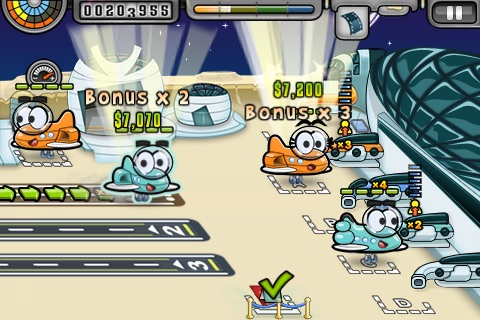 Airport Mania 2: Wild Trips screenshot-2