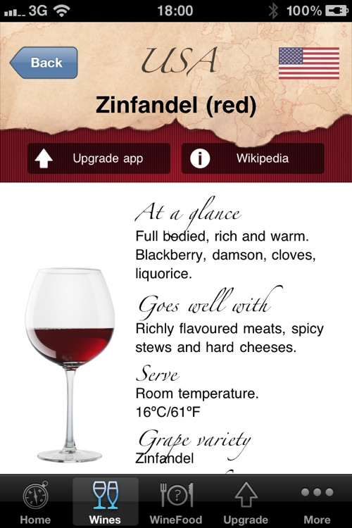 Wine Navigator® Free screenshot-2