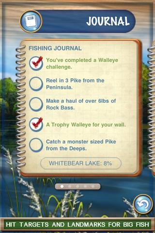 Field & Stream Fishing screenshot-3