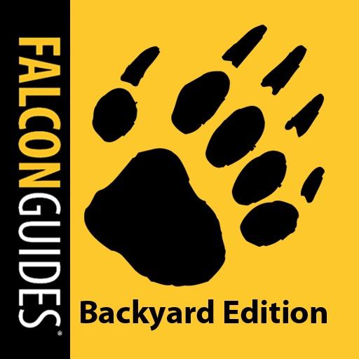 Backyard Scat & Tracks