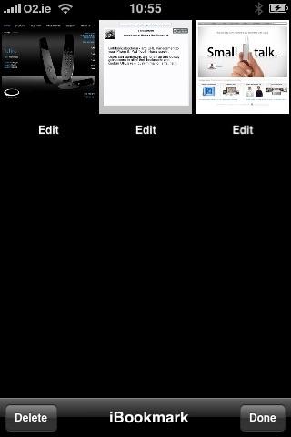 iBookmark