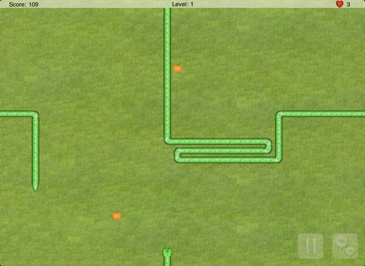 Snake Unlimited screenshot-4