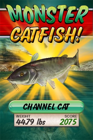 Field & Stream Fishing screenshot-4
