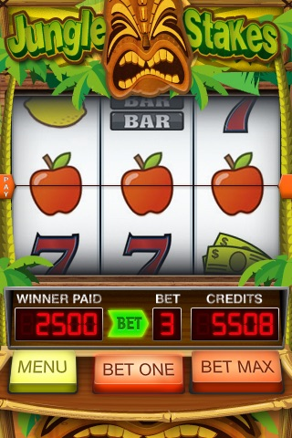 Jackpot Slots screenshot-2