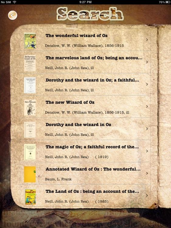 Infinite Book Reader - Millions of Free Books screenshot-3