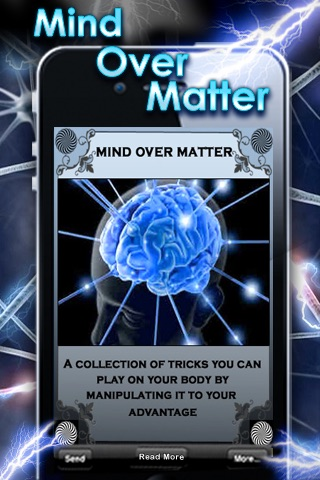 Mind Over Matter screenshot-1