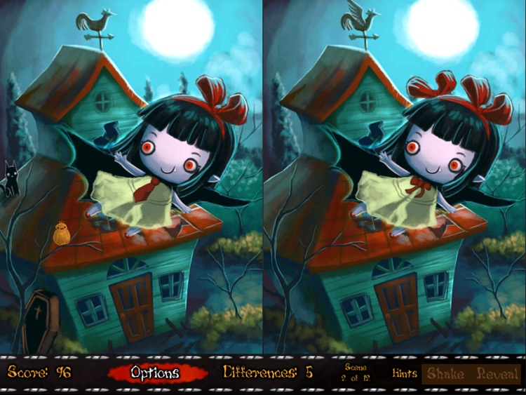 Difference Games screenshot-3