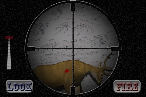 iHunt 3D Lite screenshot-2