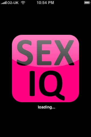 Sex IQ