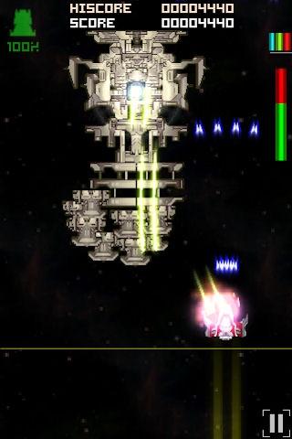 Gunrazor Elite screenshot-3