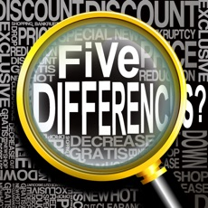 Activities of Five Differences?