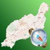 Lanzarote Offline Maps