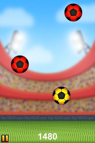 Tap Kick screenshot-3