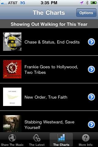 NIBNOB : Share The Music screenshot-3