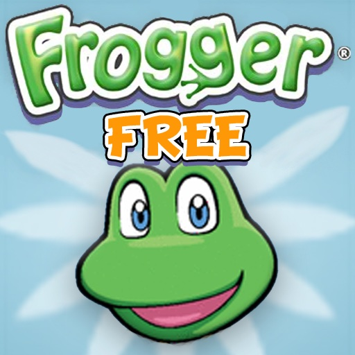 Frogger Pad Free