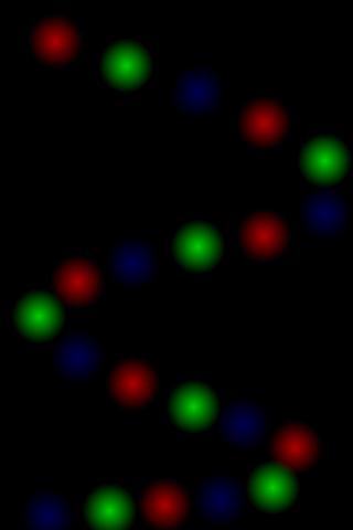 Xmas Lights! screenshot two