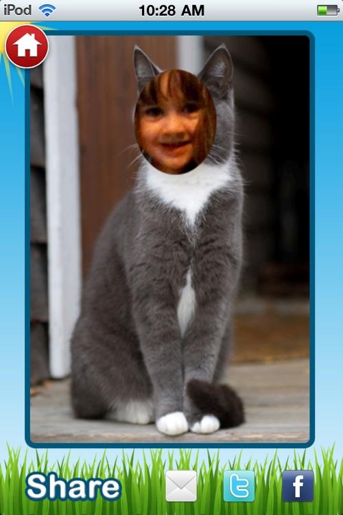 Pet Sounds - Fun Animal Noises for Kids screenshot-3