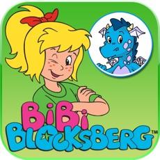 Activities of Bibi Blocksberg: Drachenwelt