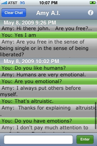 Amy A.I.