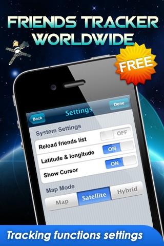 All Friends Tracker Worldwide FREE - For Facebook screenshot-4