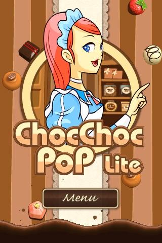 ChocChocPop Lite