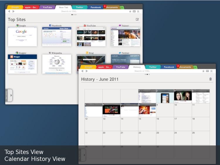 CloudSurfer (Web Browser) screenshot-3