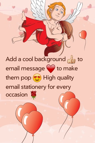 Email Themes Backgrounds