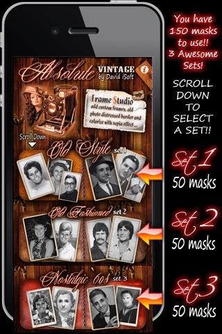 Absolute Vintage LITE
