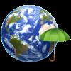 3D Weather Globe & Atlas - Software MacKiev