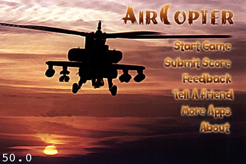 AirCopterLite