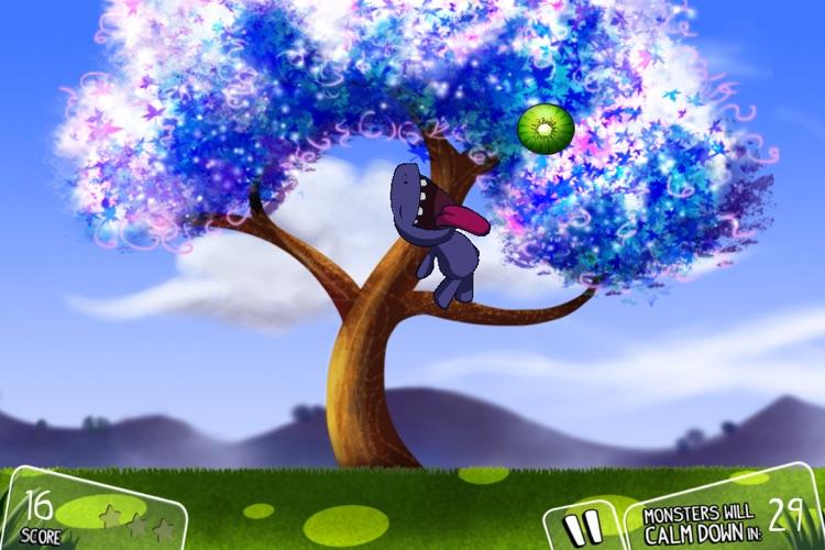Monster Fruit