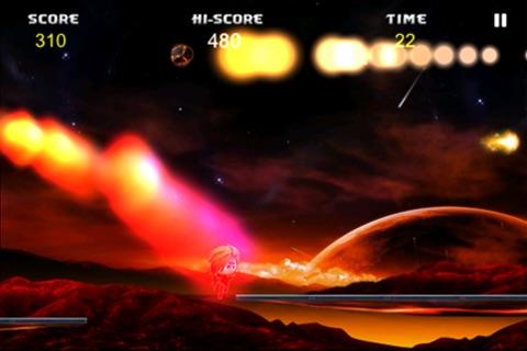 Space Runner screenshot-4