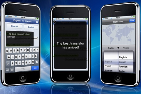 Translator ~ translate with voice