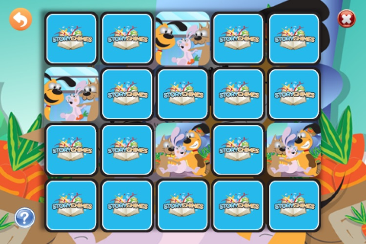 Jasper in The Great Easter Egg Race StoryChimes... screenshot-3