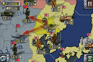 World Conqueror 1945 Lite screenshot three