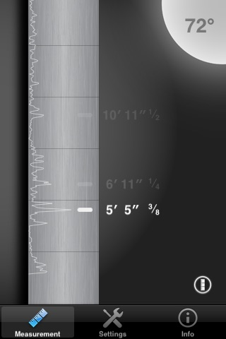 PocketMeter screenshot-4