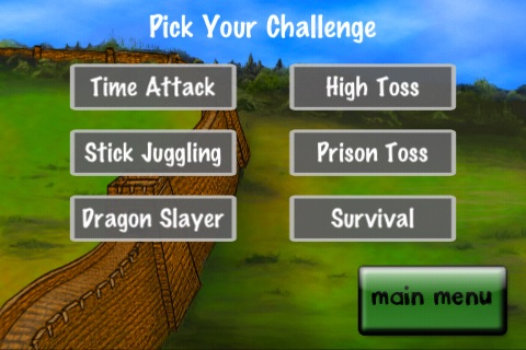 StickWars Ultimate Challenge screenshot-3