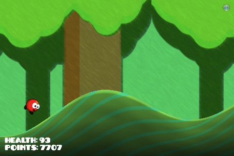 Crazy Bounce screenshot-3