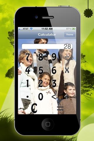 "Picture Calculator HD ""Lite Edition"" screenshot-3"