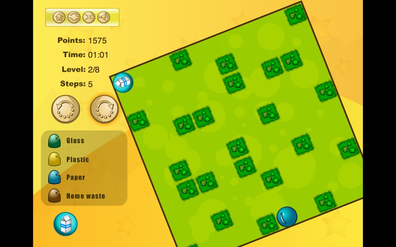 Recycling screenshot 4