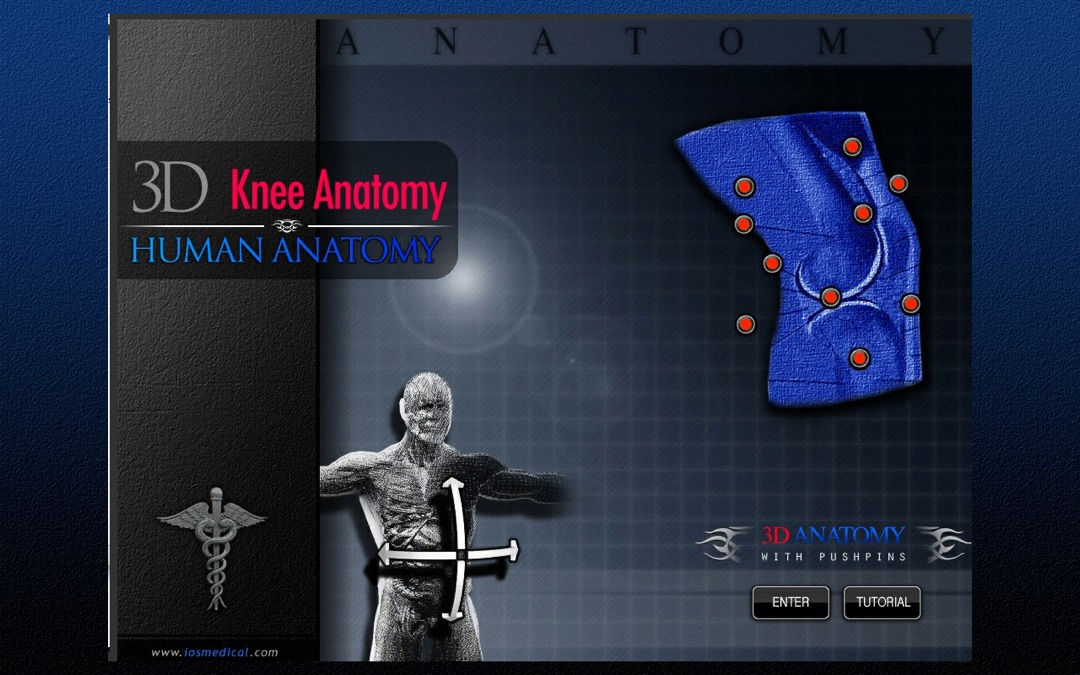 3 Minutes To Hack Knee Anatomy 3d Unlimited Trycheat No