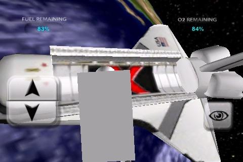 Spacewalk 3D
